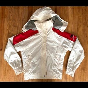 The north face extreme jacket small